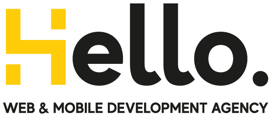 Hello // Web & Mobile Development